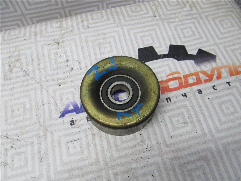 Ролик обводной Mazda Demio DY3W ZJ-VE