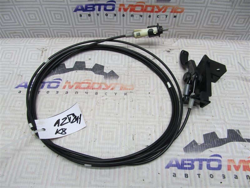 Тросик лючка бензобака Toyota Caldina AZT241-0005592 1AZ-FSE 2002