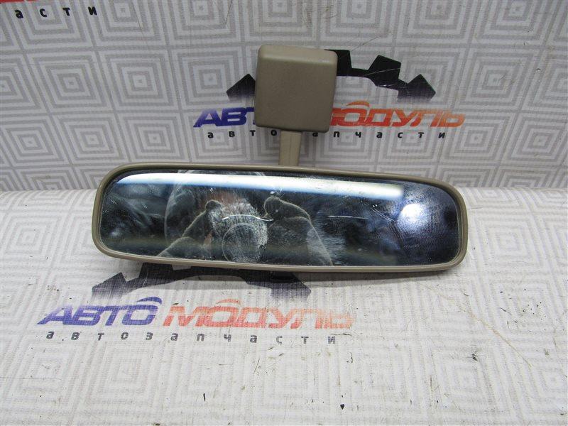 Зеркало салона Toyota Vista SV40-0102932 4S-FE 1996