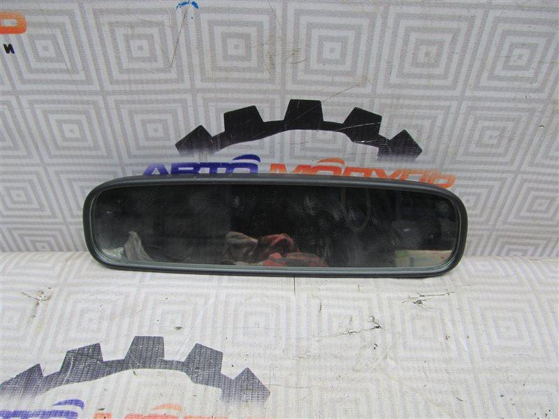 Зеркало салона Toyota Caldina AZT241-0005592 1AZ-FSE 2002