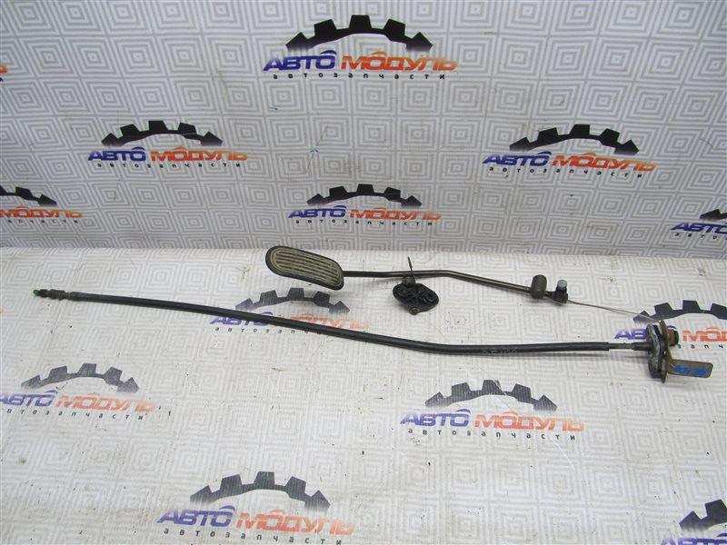 Педаль газа Toyota Sprinter AE100-7050961 5A-FE 1994