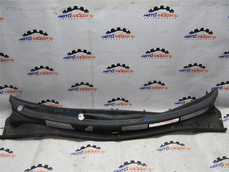 Жабо Toyota Opa ZCT10-0052529 1ZZ-FE 2004