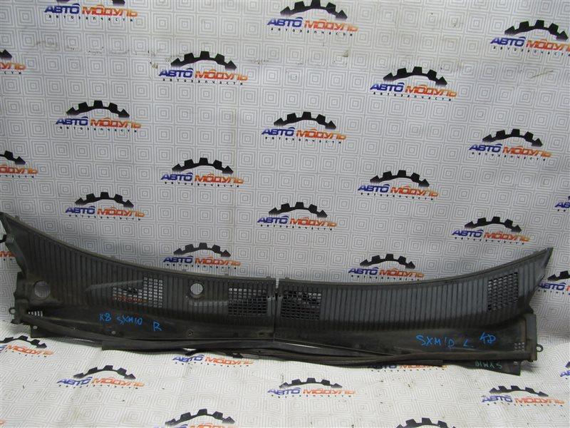 Жабо Toyota Ipsum SXM10-0148280 3S-FE 1998