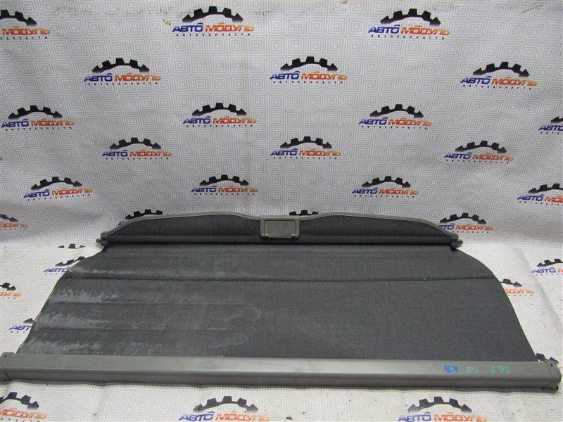 Шторка багажника Subaru Forester SG5-096695 EJ203 2005