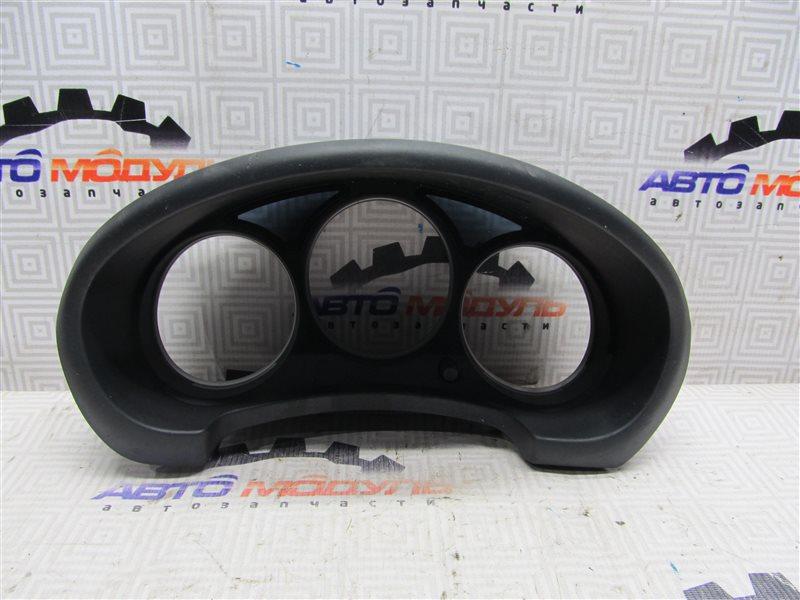 Консоль панели приборов Subaru Forester SG5-096695 EJ203 2005