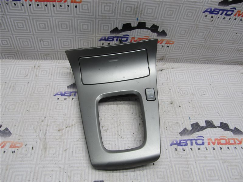 Консоль кпп Subaru Forester SG5-017040 EJ202 2002