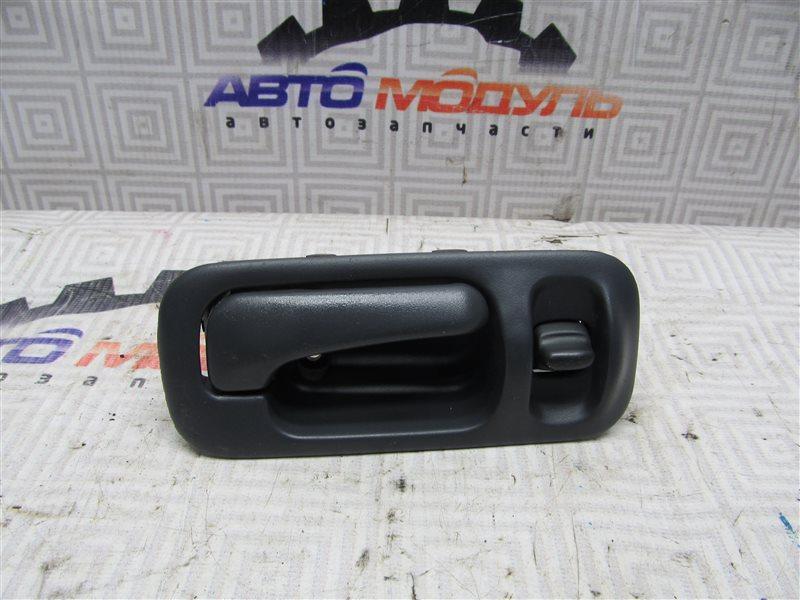 Ручка двери Honda Cr-V RD1 B20B задняя правая