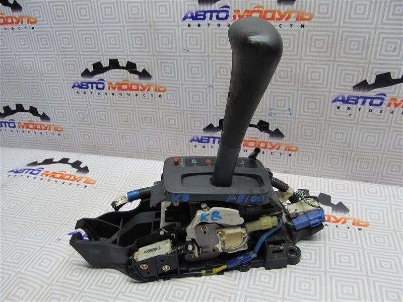 Селектор акпп Toyota Sprinter AE100-7050961 5A-FE 1994
