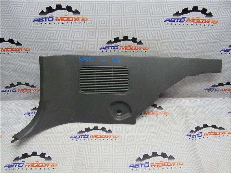 Обшивка багажника Toyota Town Ace Noah SR40-0147032 3S-FE 1999 левая