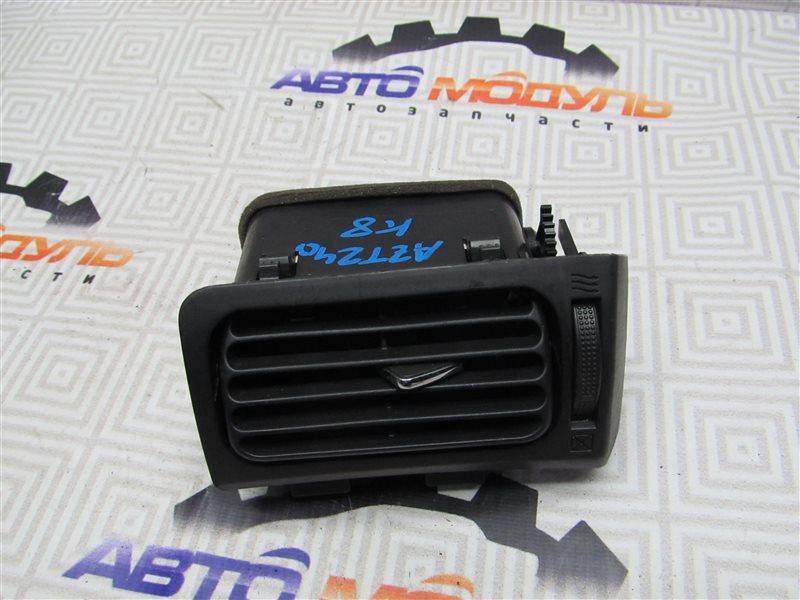 Воздуховод Toyota Premio AZT240-0013364 1AZ-FSE 2002 правый