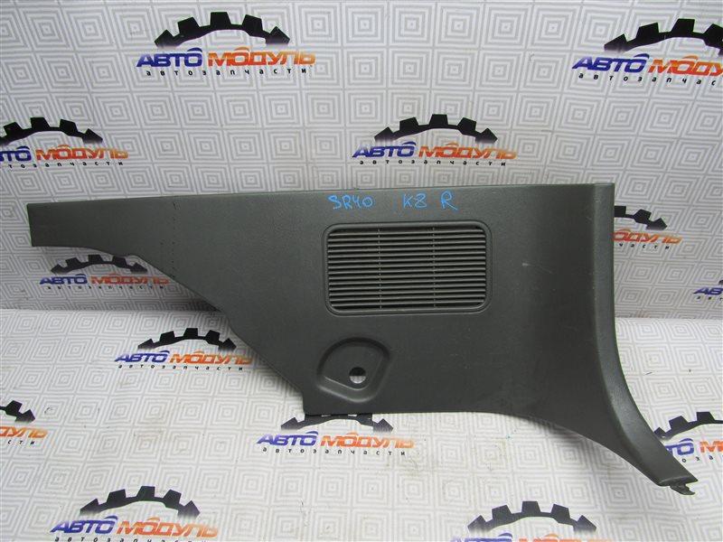 Обшивка багажника Toyota Town Ace Noah SR40-0147032 3S-FE 1999 правая