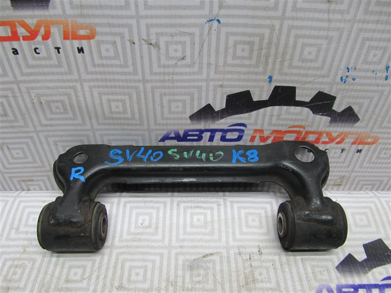 Крепление балки подвески Toyota Vista SV40-0102932 4S-FE 1996 заднее правое