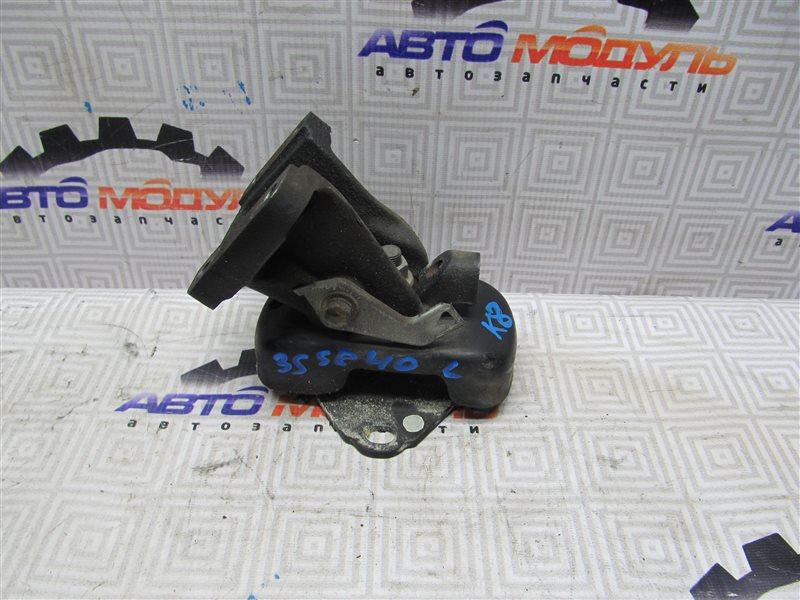 Подушка двигателя Toyota Town Ace Noah SR40-0147032 3S-FE 1999 левая