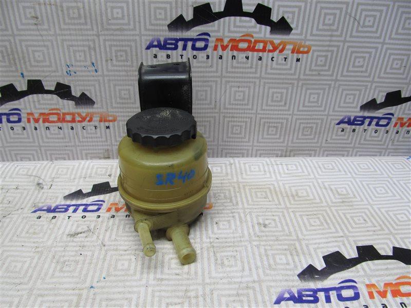 Бачок гидроусилителя Toyota Town Ace Noah SR40-0147032 3S-FE 1999