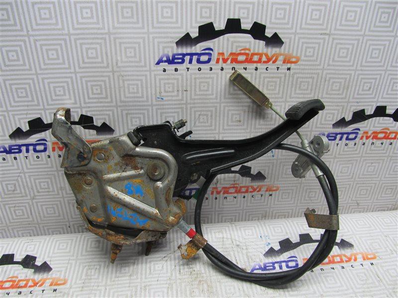 Педаль стояночного тормоза Toyota Caldina AZT241-0005592 1AZ-FSE 2002