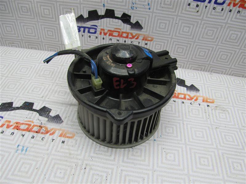 Мотор печки Honda Orthia EL1