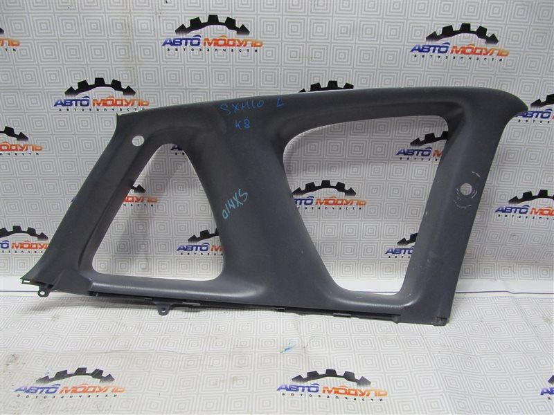 Обшивка багажника Toyota Ipsum SXM10-0148280 3S-FE 1998 левая верхняя