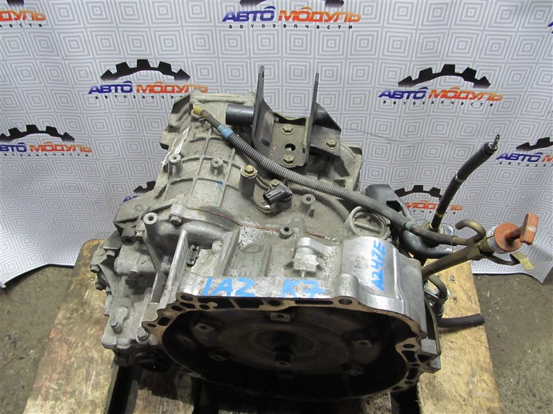 Акпп Toyota Gaia ACM10 1AZ-FSE