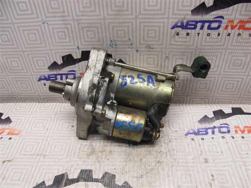 Стартер Honda Avancier TA3 J25A