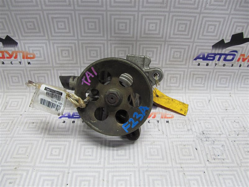 Гидроусилитель Honda Avancier TA1 F23A