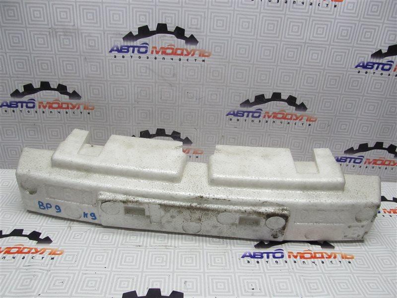 Усилитель бампера Subaru Outback BP5 передний верхний