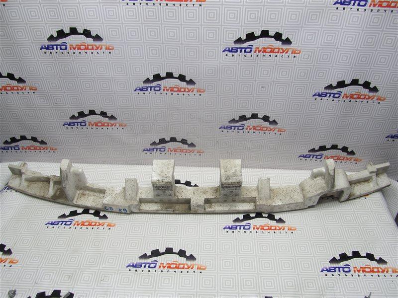 Усилитель бампера Nissan Tiida Latio SC11 передний