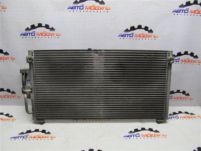 Радиатор кондиционера Mitsubishi Galant EA1A