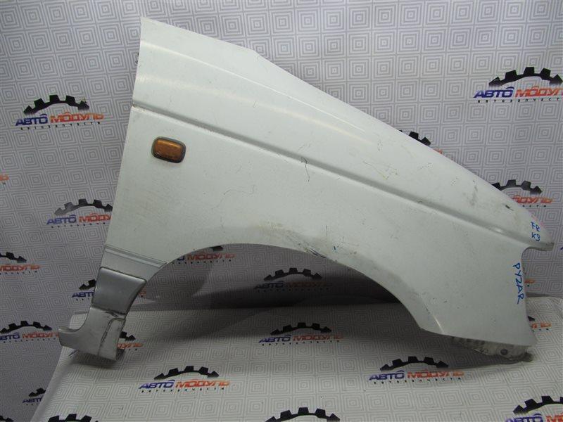 Крыло Daihatsu Pyzar G303G переднее правое