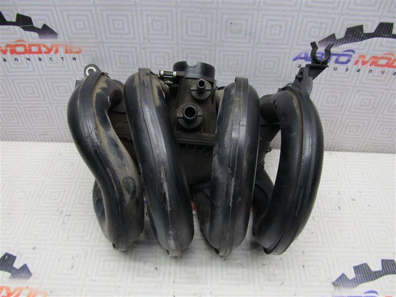 Коллектор впускной Toyota Vitz SCP90 2SZ-FE