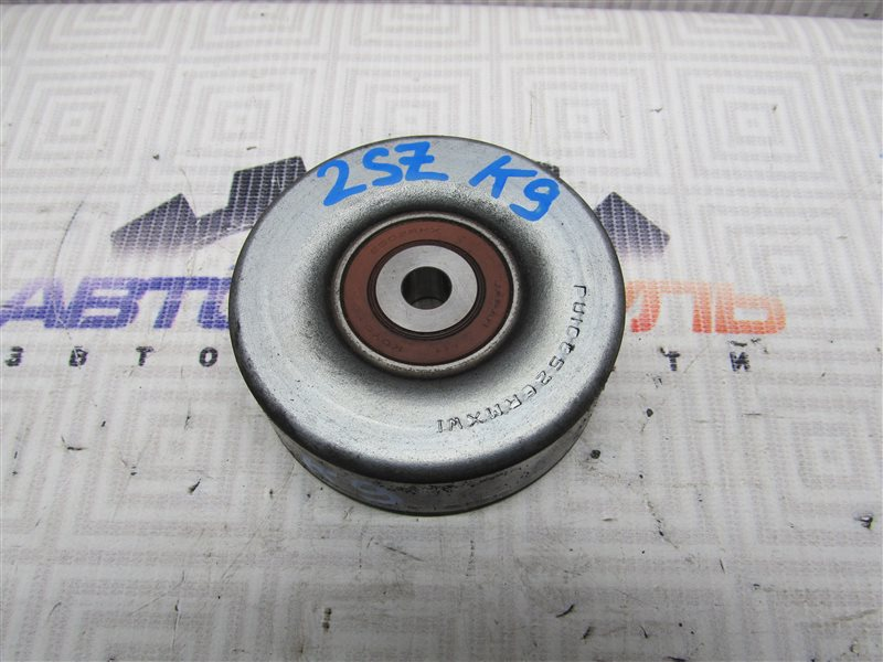 Ролик обводной Toyota Vitz SCP90 2SZ-FE