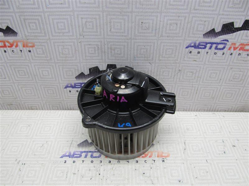Мотор печки Honda Fit Aria GD6 L13A