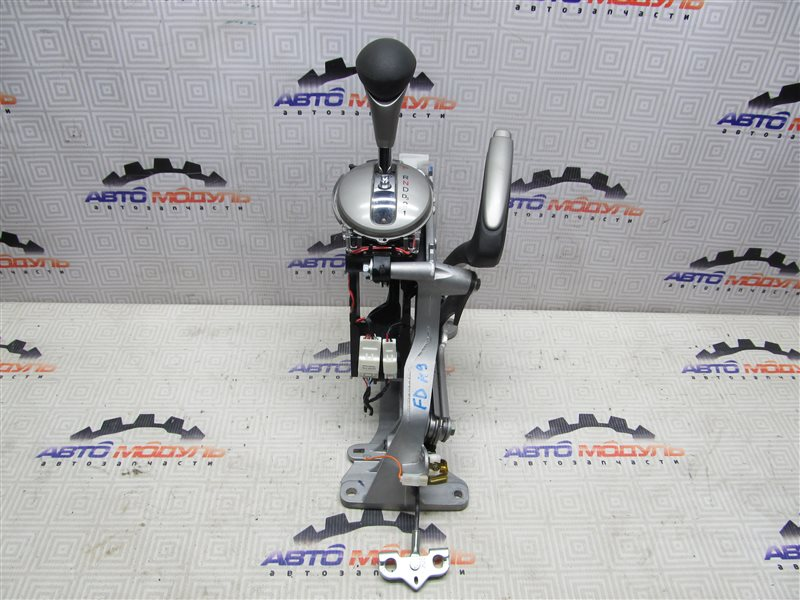 Селектор акпп Honda Civic FD1-1100166 R18A