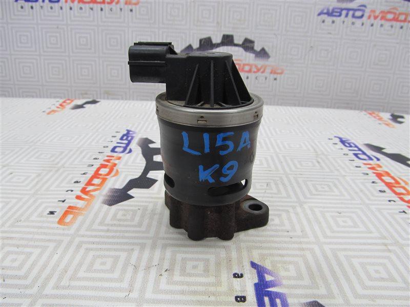 Клапан egr Honda Fit Aria GD6 L13A