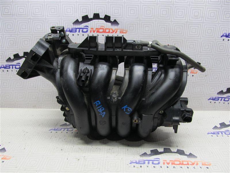 Коллектор впускной Honda Civic FD1-1100166 R18A