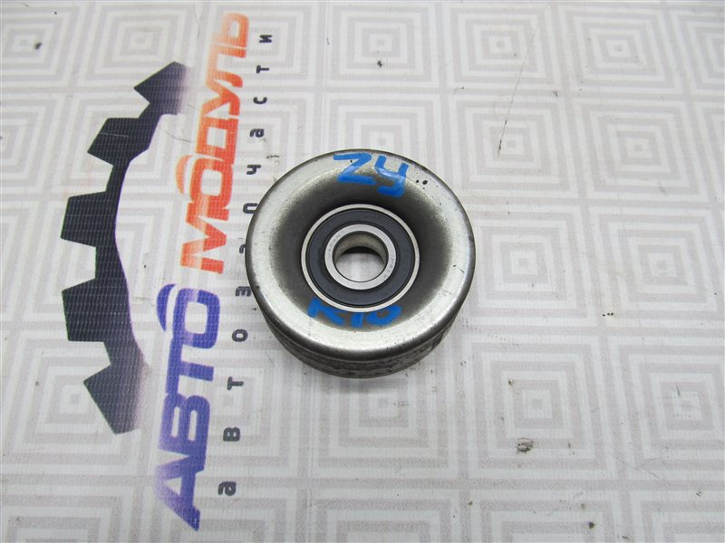 Ролик обводной Mazda Axela BK5P-312147 ZY-VE 2007