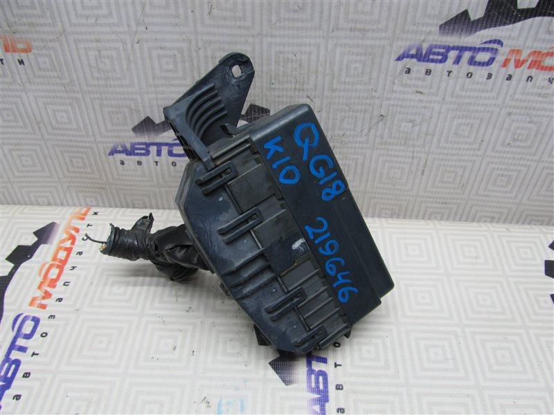 Блок предохранителей Nissan Avenir W11 QG18-DE