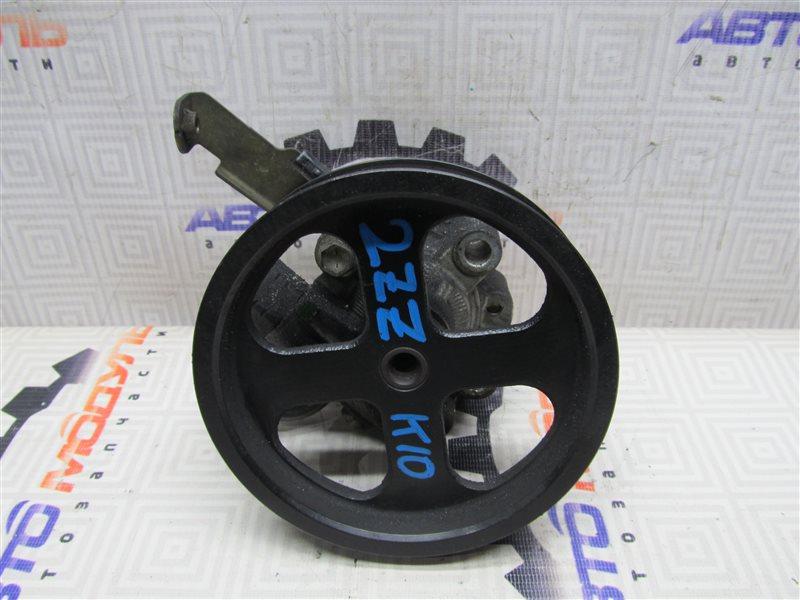 Гидроусилитель Toyota Will Vs ZZE128-0001707 2ZZ-GE 2001