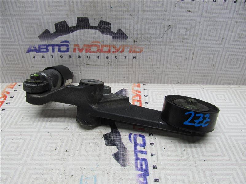 Натяжитель Toyota Will Vs ZZE128-0001707 2ZZ-GE 2001