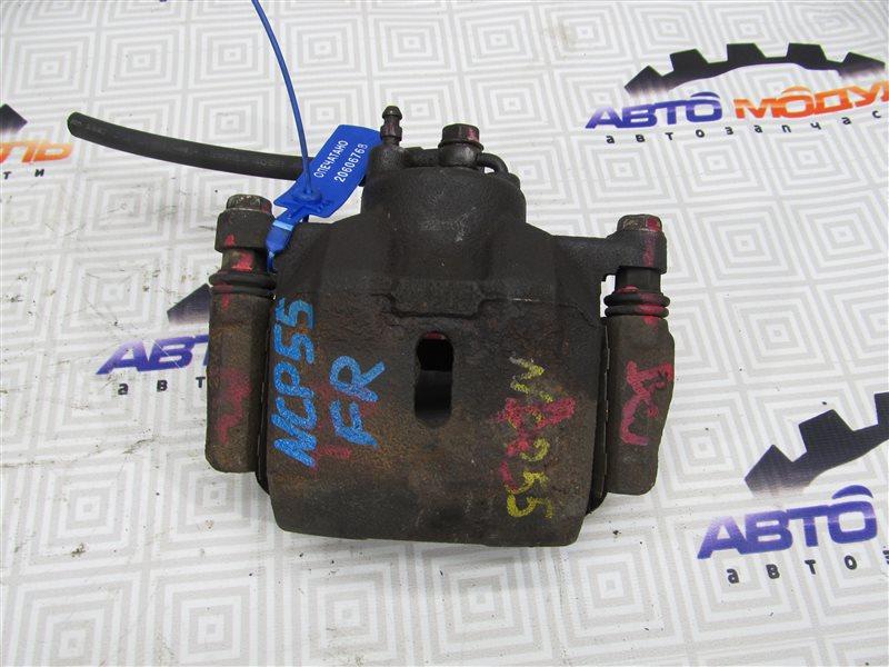 Суппорт Toyota Probox NLP51 1NZ передний правый