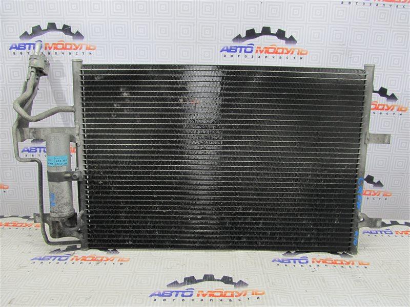 Радиатор кондиционера Mazda Premacy CREW LF