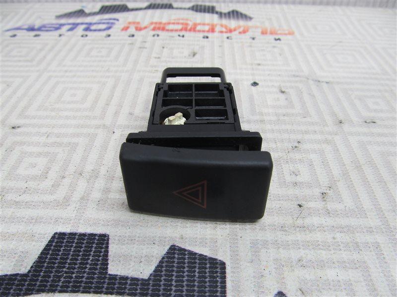 Кнопка аварийной сигнализации Toyota Avensis AZT250