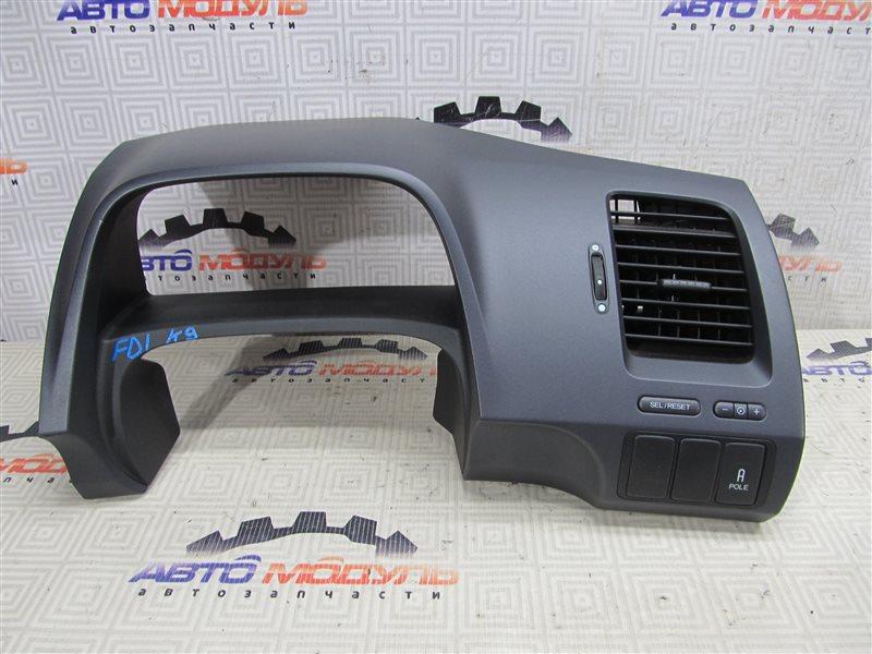 Консоль панели приборов Honda Civic FD1-1100166 R18A