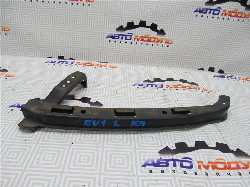 Планка под фары Honda Civic EU1 передняя левая