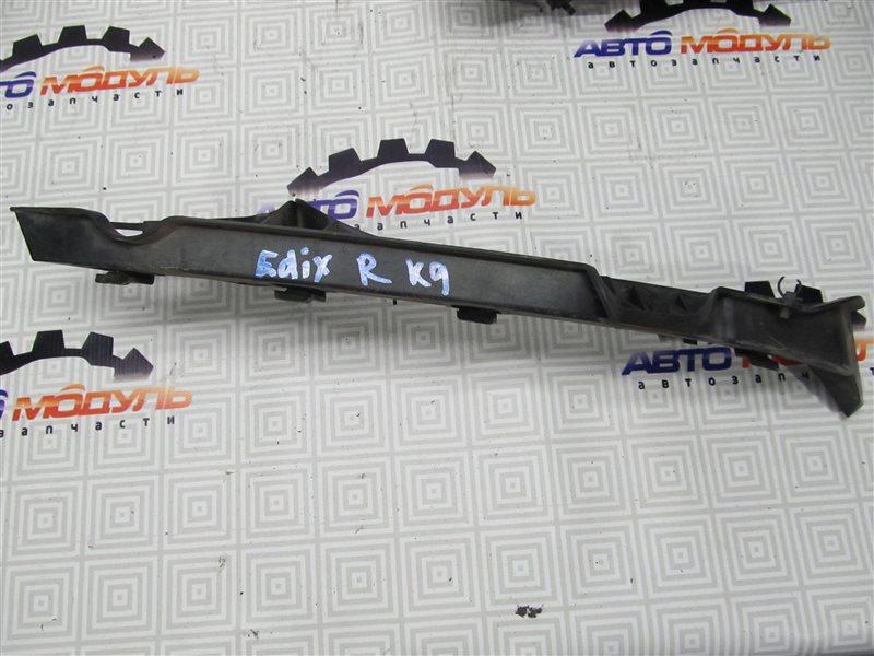 Планка под фары Honda Edix BE1 передняя правая