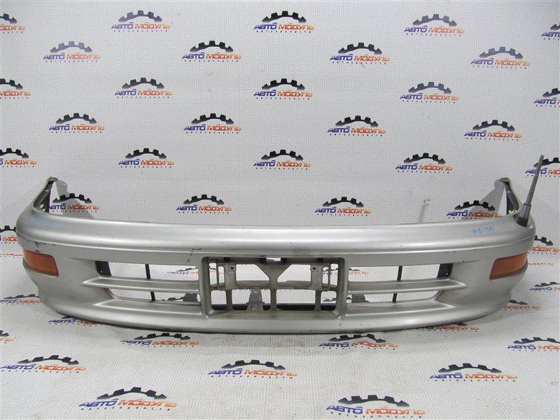 Бампер Toyota Sprinter AE100-5162092 5A-FE 1995 передний