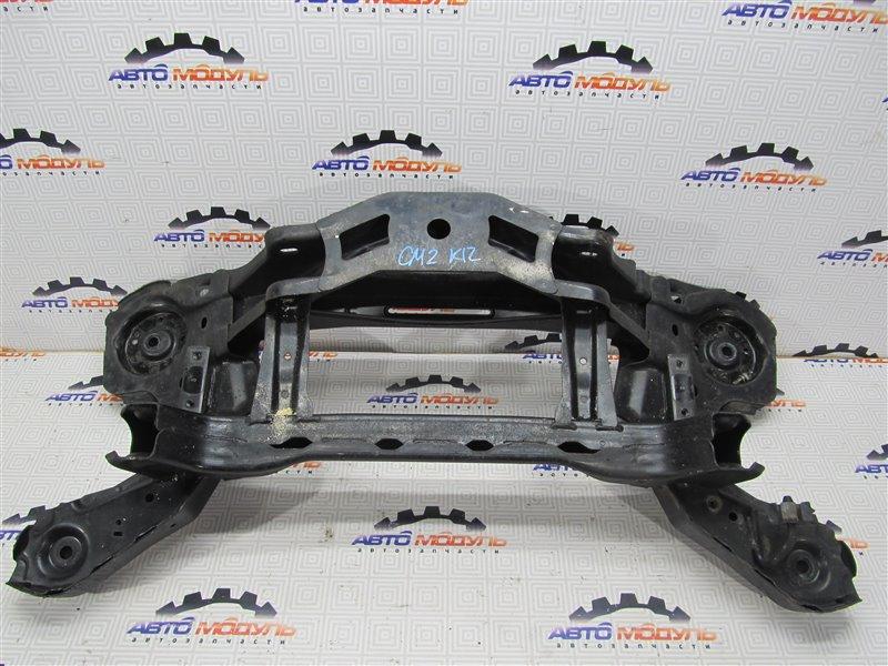 Балка подвески Honda Accord CM2-3006395 K24A задняя