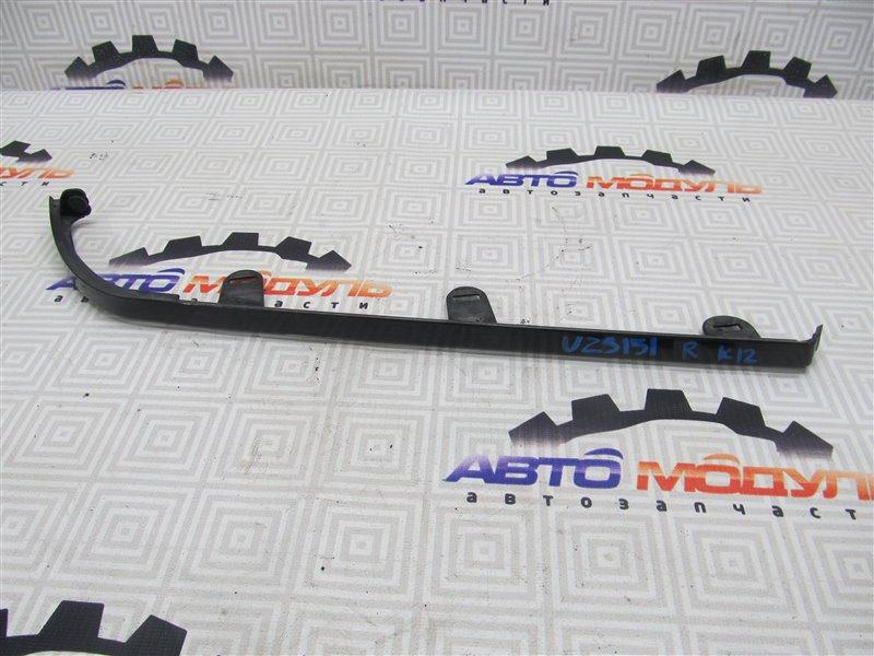 Планка под фары Toyota Crown Majesta UZS151-0023679 1UZ-FE 1998 правая