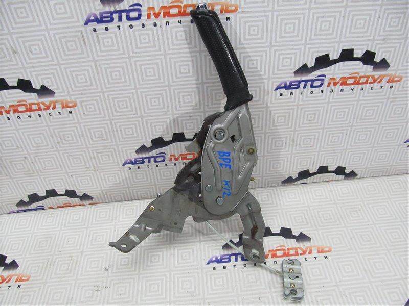 Ручка ручника Subaru Outback BPE-003224 EZ30D 2003