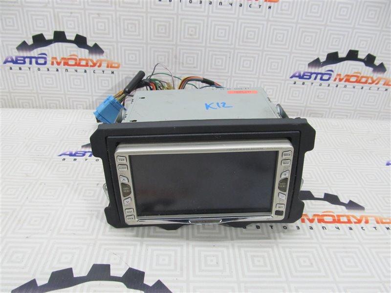 Магнитофон Honda Accord CL3-1101311 F20B