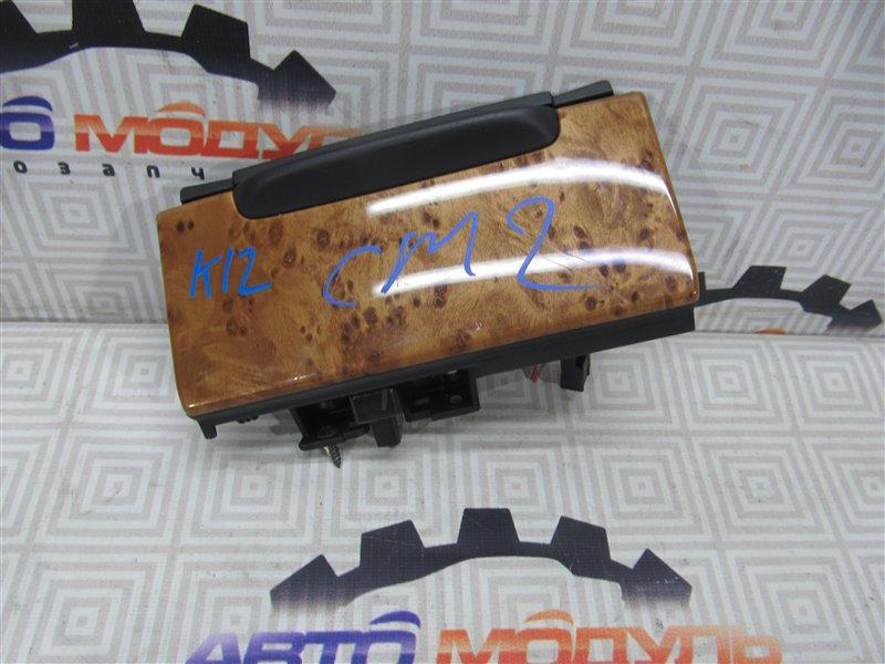 Пепельница Honda Accord CM2-3006395 K24A